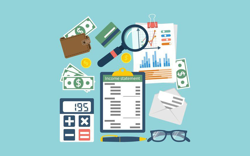 Offer in Compromise Financial Documents