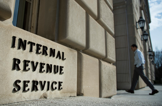 Owing The IRS