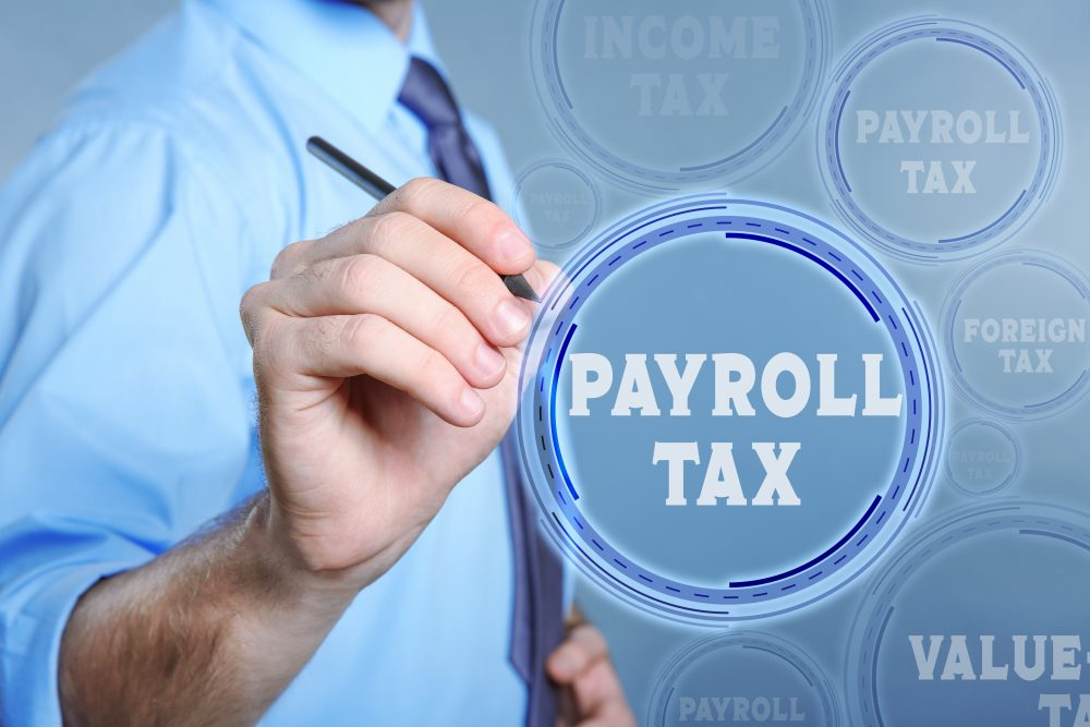 Payroll Tax for S-Corps