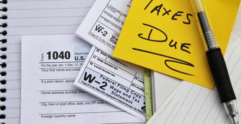Tax Return Filing Deadline