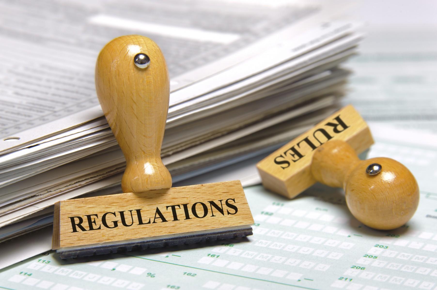 Treasury Regulations and Internal Revenue Code