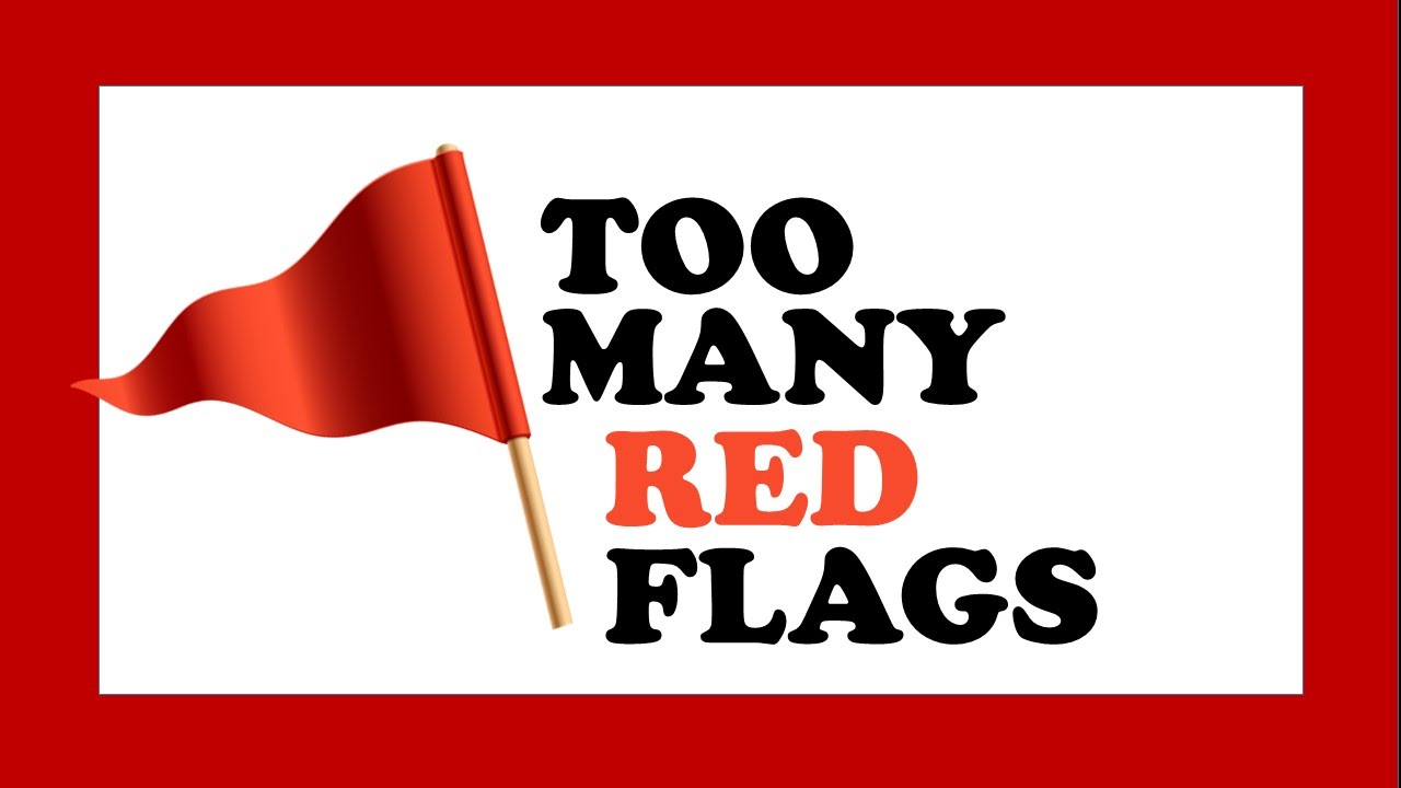 audit red flags