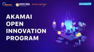 Akamai Open Innovation Program