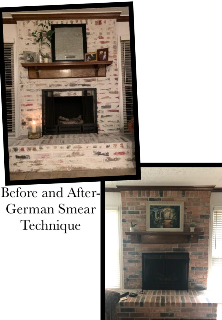 Fire Place Makeovers