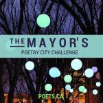 Mayor's Poetry City Challenge