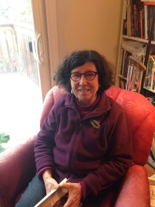 Maureen Hynes author photo