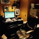 Bruce work space 2