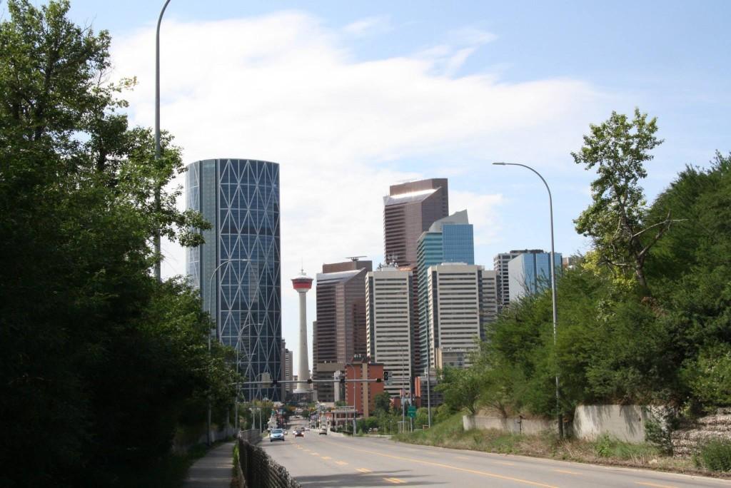 Calgary, AB. Photo credit: Arina Kharlamova
