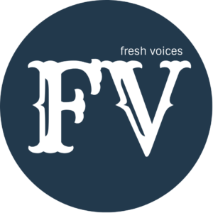 Fresh Voices 20 is here!