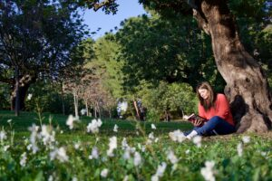 5 Nature Activities to Invigorate your Writing Practice!