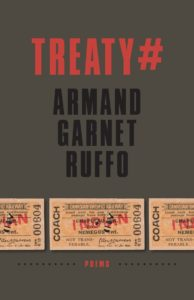 Review: Treaty # by Armand Garnet Ruffo