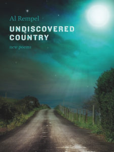 Review: Undiscovered Country by Al Rempel