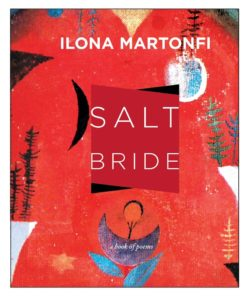 Review: Salt Bride by Ilona Martonfi