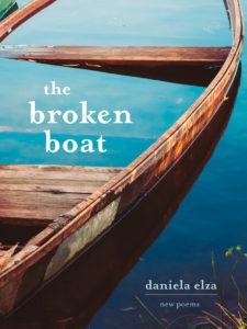 That Sinking Feeling: in the broken boat with Daniela Elza