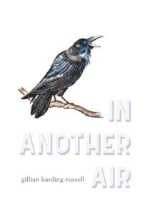 Up North with Gillian Harding-Russell, a book review of In Another Air