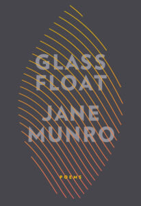 Book Review: Glass Float by Jane Munro