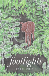 Straddling the Third Wall: A review of footlights by Pearl Pirie