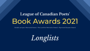 Ask a Longlister: Who Do You Write Your Poems For?
