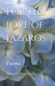 Review: For the Love of Lazaros by Susan Ioannou