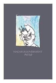 Review of Niagara & Government, by Phil Hall
