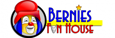 Bernie's Funhouse Logo