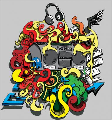 DJ D-Bo final print