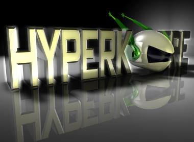 HyperKore Zeebo - 3d model
