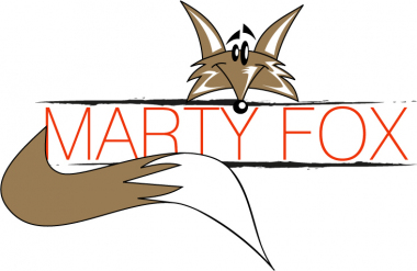 Marty Fox Logo