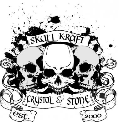 Skull Kraft Logo