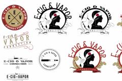 Ecig Logo - concepts 1