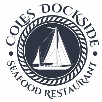Cole's Dockside Logo
