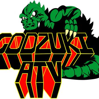 Godzuki ATV logo