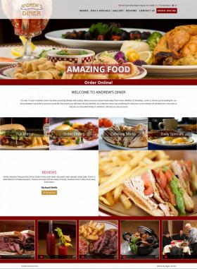 Andrews-Diner