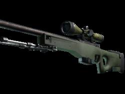 Counter-Strike AWP