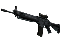 Counter-Strike SG 553
