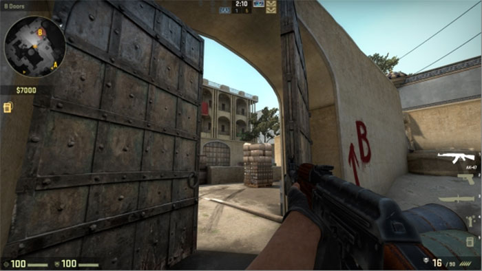 How to Properly Place your Crosshair in Counter-Strike: Global Offensive 3