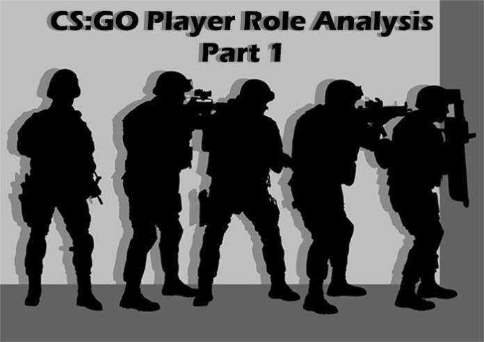 CS:GO Player Role team shadows