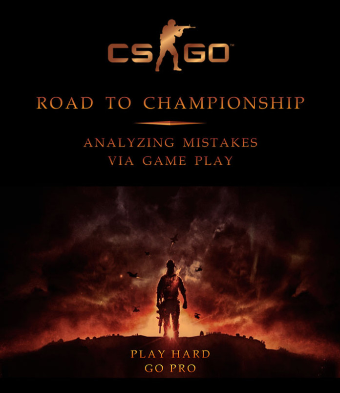Road To Championship Analyzing Mistakes Via Game Play
