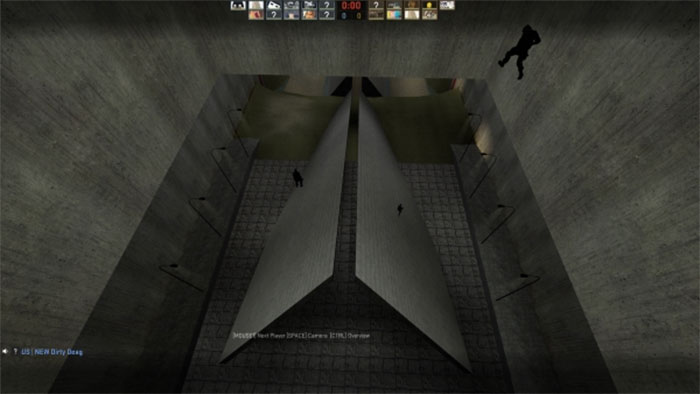How to Surf in Counter-Strike: Global Offensive 2