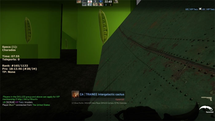 How to Surf in Counter-Strike: Global Offensive 3