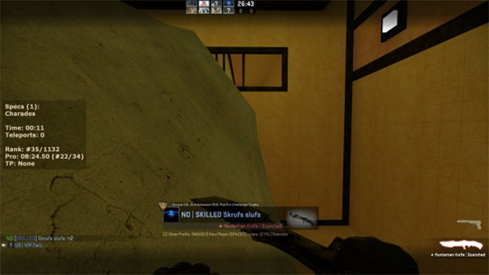 How to Surf in Counter-Strike: Global Offensive 4