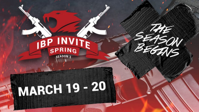 iBuy Power Spring Invitiational