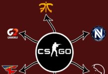 CS:GO Weekly Review - Roster Moves Abound - 05APR16-11APR16