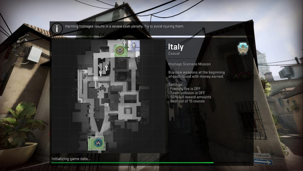 Map cs_italy Main