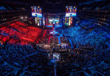 WESG Proves That eSports Are Big Business