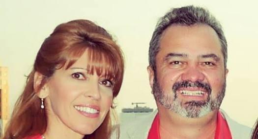 Mark & Polly Padilla (Lesmen's)