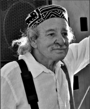 Peter Amahl Amara