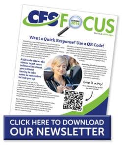 CFS Summer 2014 Newsltter Link