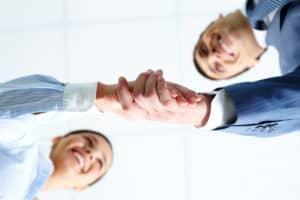Building Trust in marketing
