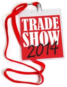 Trade Show Lanyard